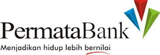 Permata Bank - vector-logo