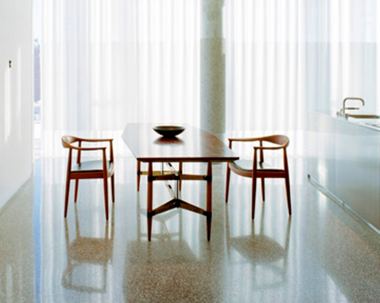 the revolving chair miami double high for twins modern design fanatic
