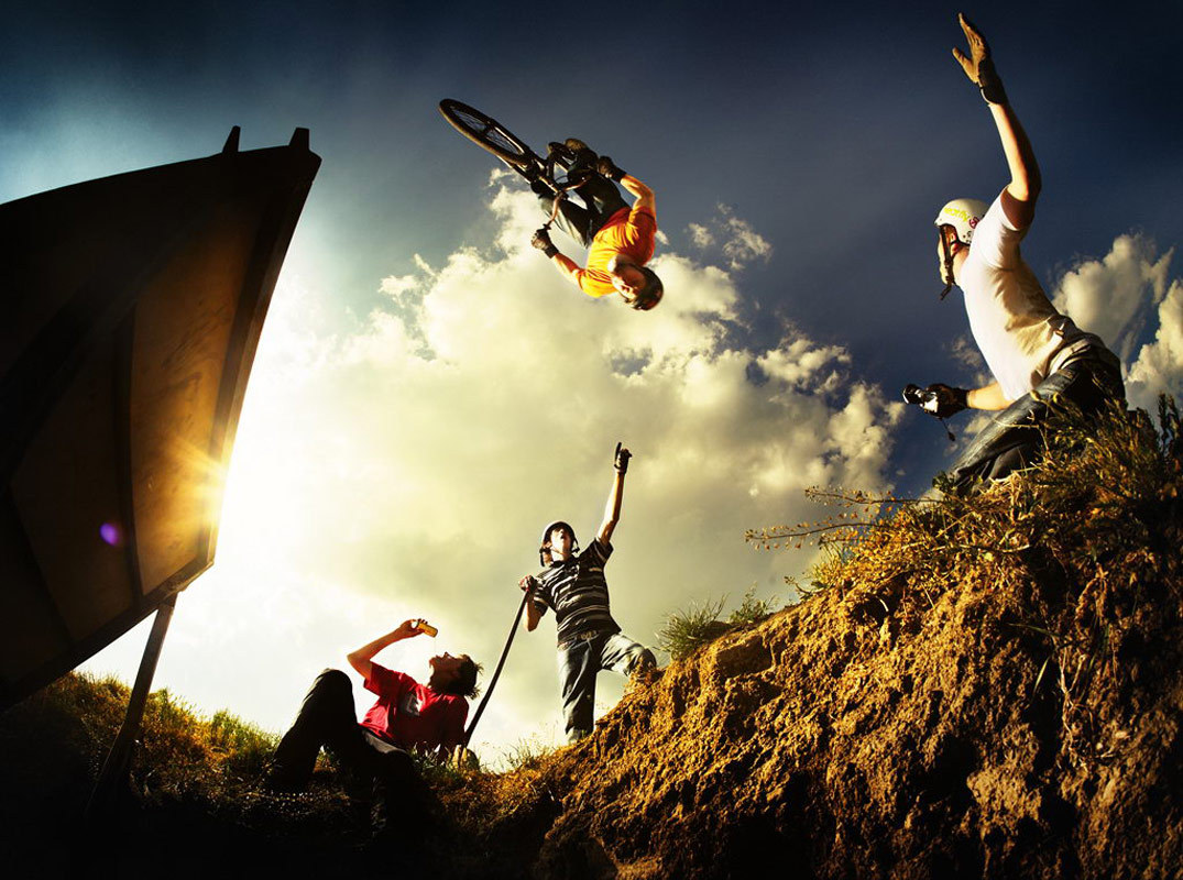 extreme sports sport wallpapers jump dan climbing extreeme vojtech mtb skateboarding bmx rheeder brett adventure makes dirt skydiving nice motocross