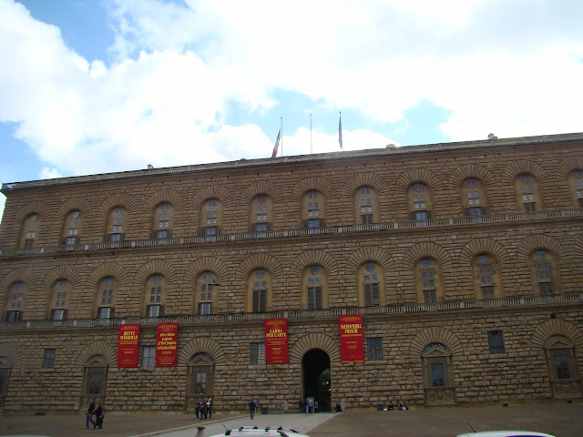 obiectiv-turistic-florenta-palazzo-pitti