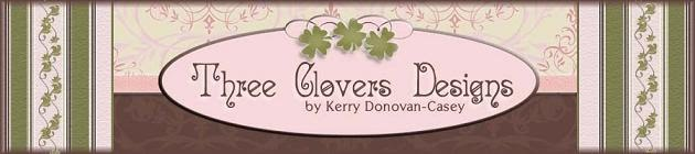 Three Clovers Designs