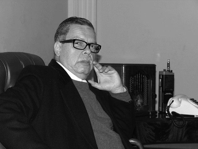 Luis Rivas - Falleció el actor venezolano Luis Rivas