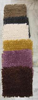 wool shaggy rugs