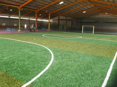 Tạo sân Futsal