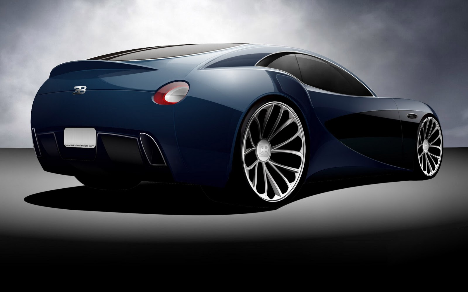Super Concept Cars