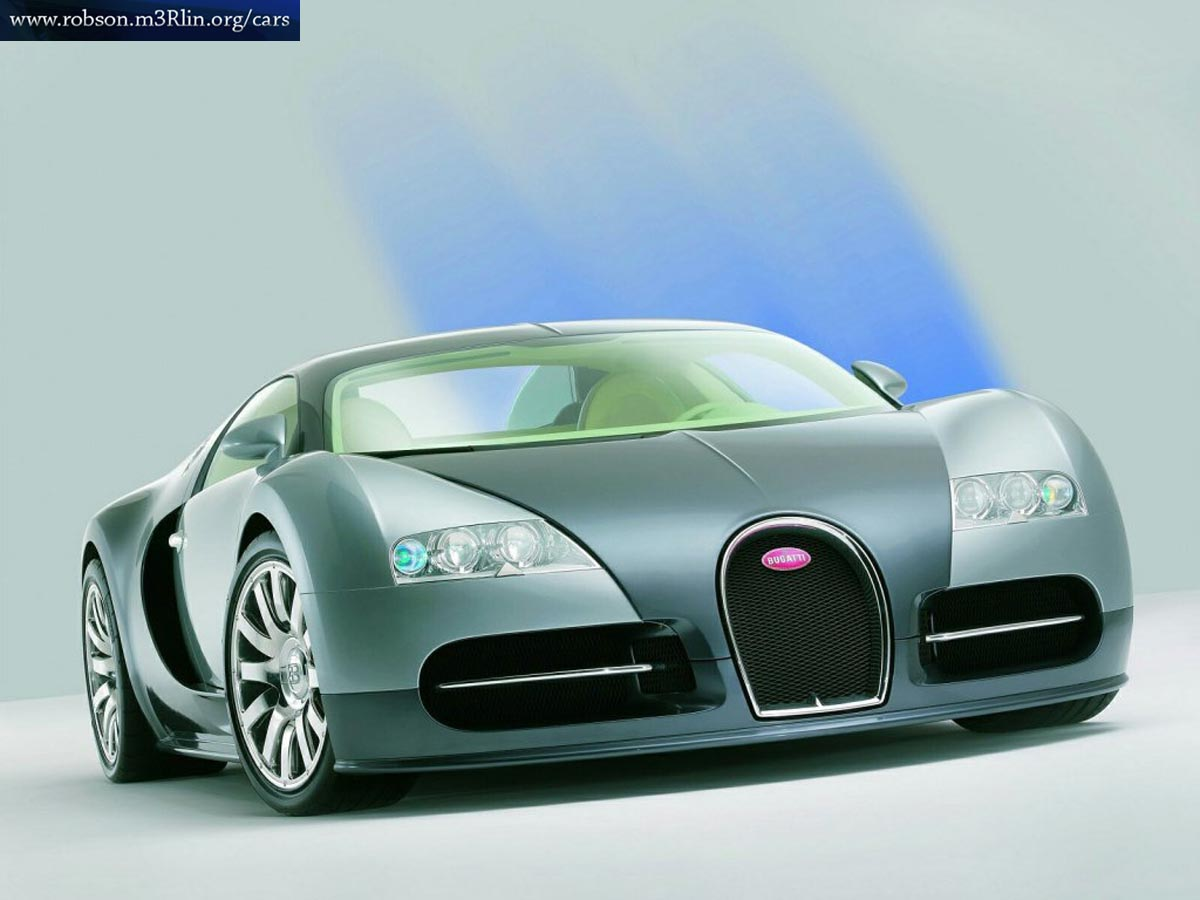 Cool Wallpapers: Bugatti Cars Wallpapers