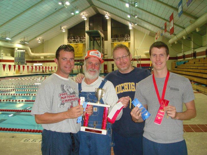 auburn masters swim meet 2010