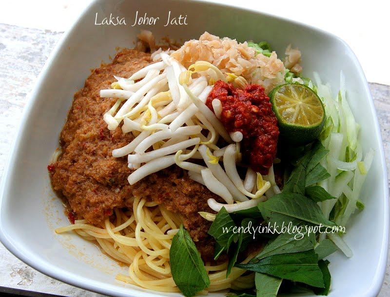 Resepi Spicy Rice Cake