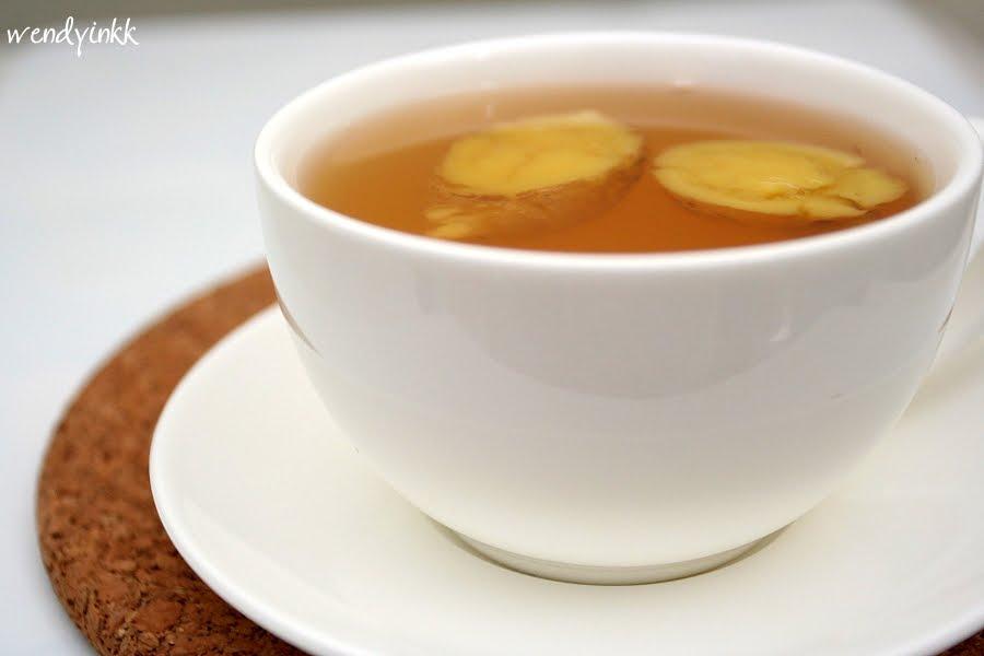 The Infusion Tea Room Saint John Menu