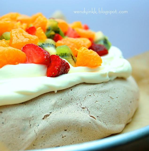Nigella Chocolate Fruit Cake Recipe