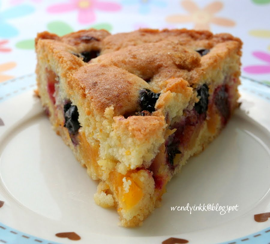 Fruit Cake Recipe Alcohol Free