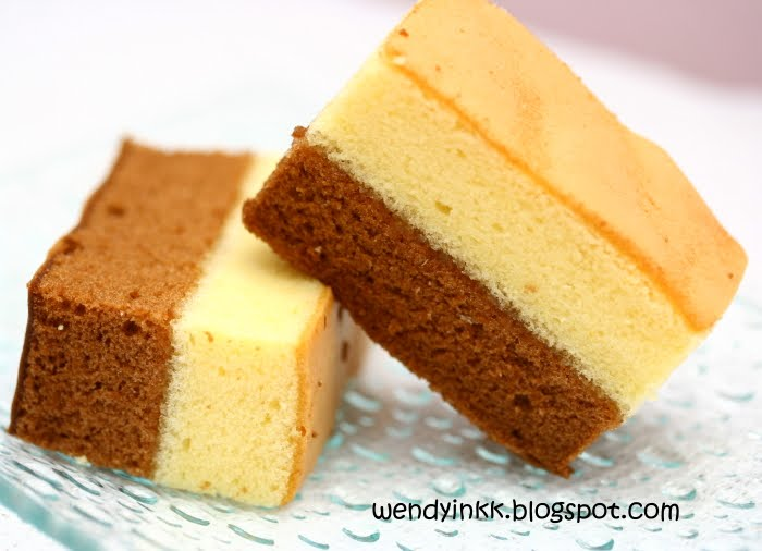 Surabaya Cake Recipe