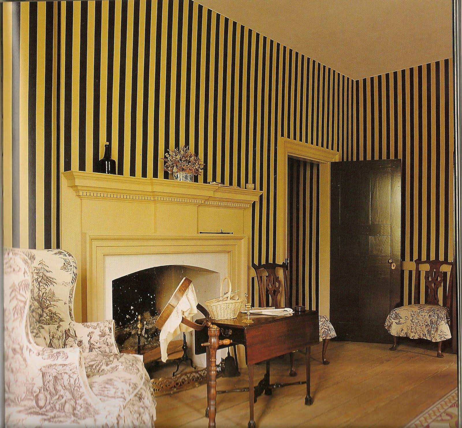 Interior Design Colonial Williamsburg: Colonial Home Interior Design