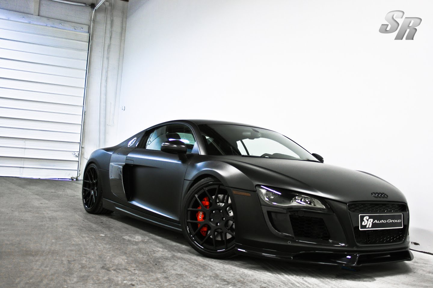 Toyota Supra Roof Rack Audi R8 V10 'Project Valkyrie' by SR Auto Group ...