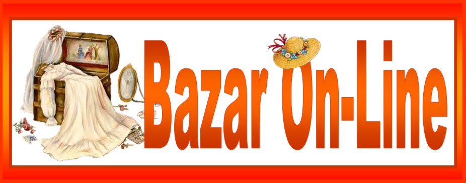 dffe411bcab bazar On-line  Brechó Virtual Online