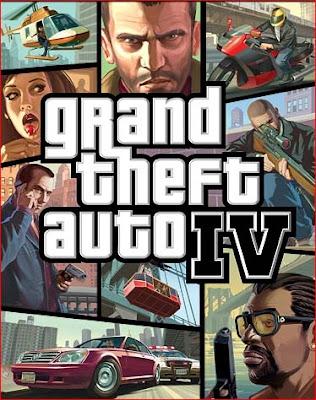 Cheat Code GTA 3 dan GTA 4 - Grand Theft Auto PS2/PS3