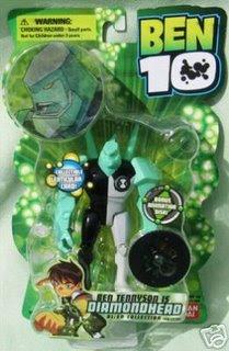 Diamond Head Toys 96