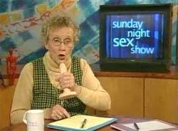 Doctor of sunday night sex show