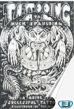 novo 1 Download A Z of Tattooing(Pedido de Tattoo San )