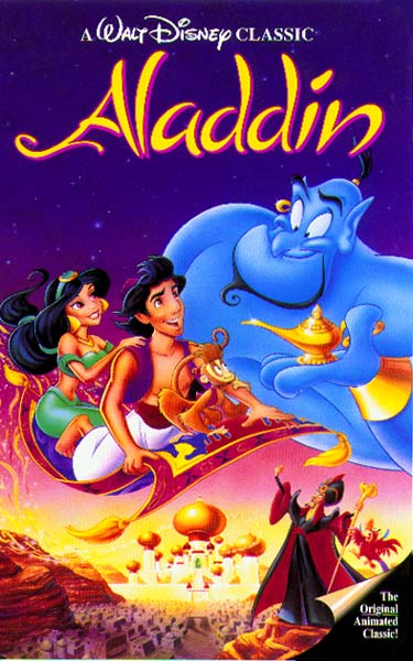Aladdin - HD 720p
