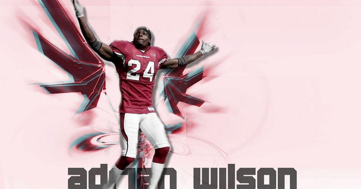 Wilson Adrian Wallpaper