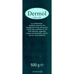 Dermol Cream Review Sensitive Skin Survival
