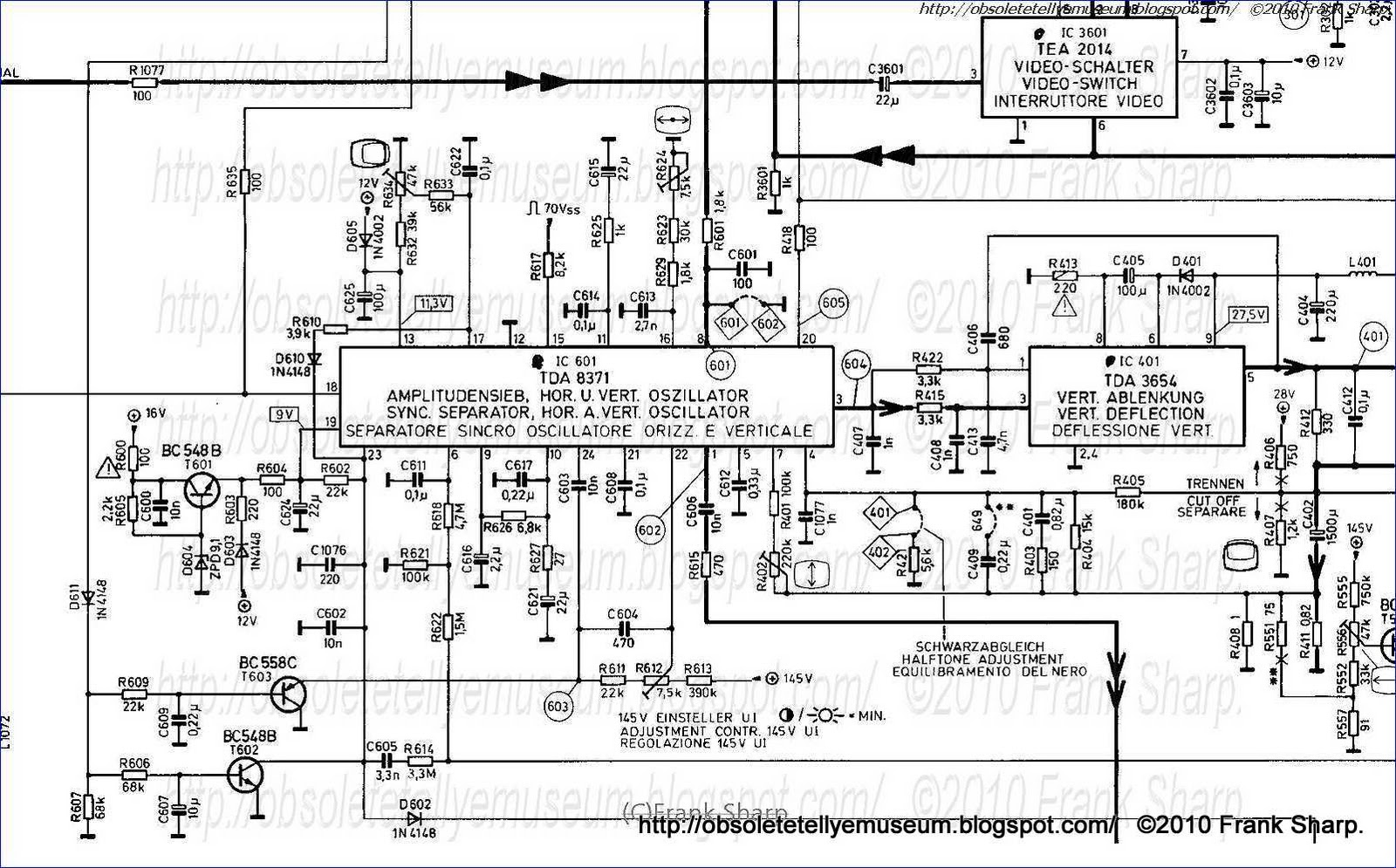 2007 Sterling Wiring Diagram