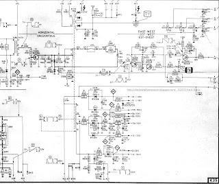 Obsolete Technology Tellye !: PHILIPS 22CS3460 VIVALDI