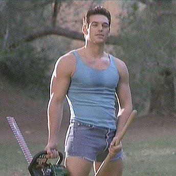Eddie Cibrian Gay 19