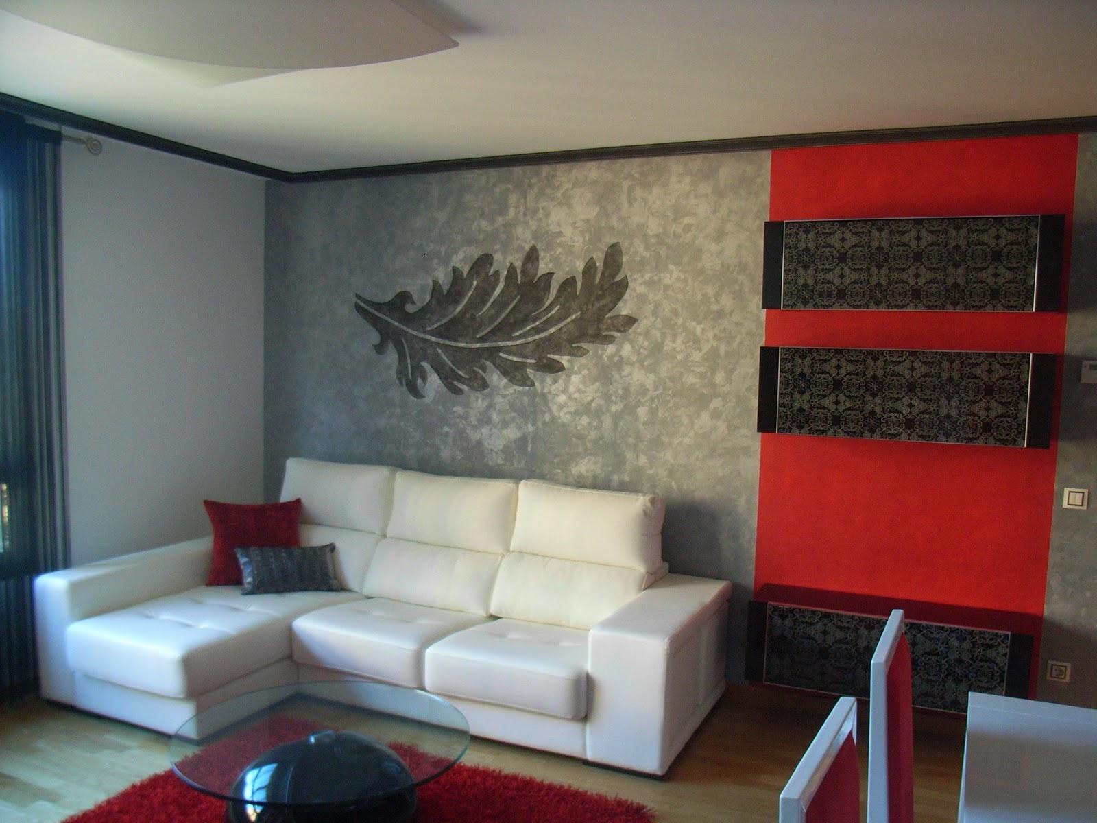 Mimoum blog sal n - Colores de pinturas para paredes de salon ...