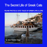 Preview my Greek Cats book