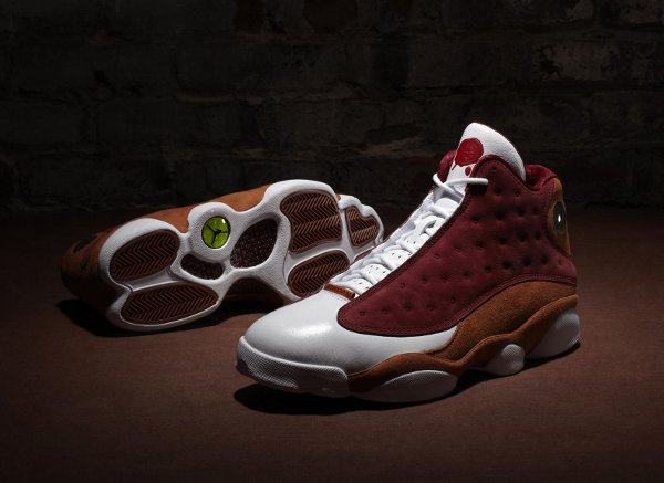 cb8aa9100dc4 With the release of the Air Jordan 13 Retro Premio Bin 23 just hours away