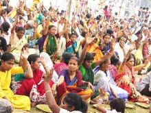 Food For Life Mayapur (FFLM): Sri Krishna Janmashtami Annadan Seva