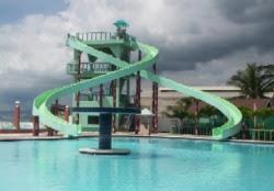 Tourismo Sa Cebu Villa Teresita Resort Talisay Cebu