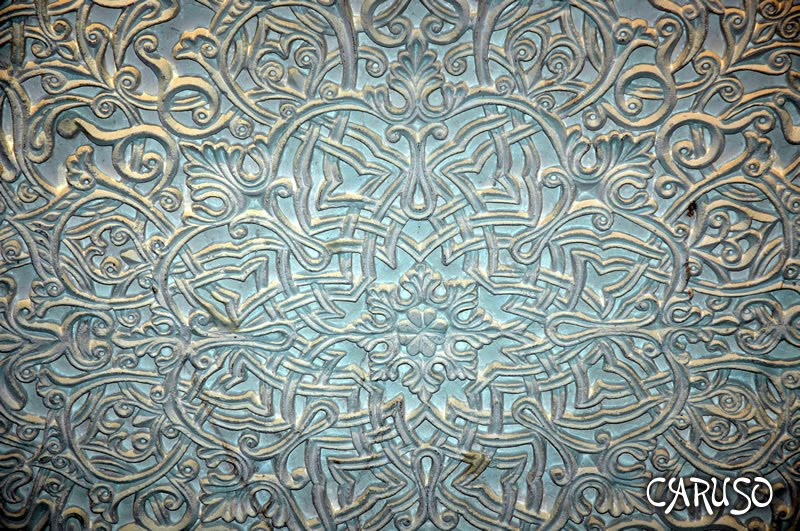 Actual Texture Art
