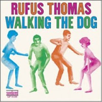 IMAGE:Walking The Dog LP cover