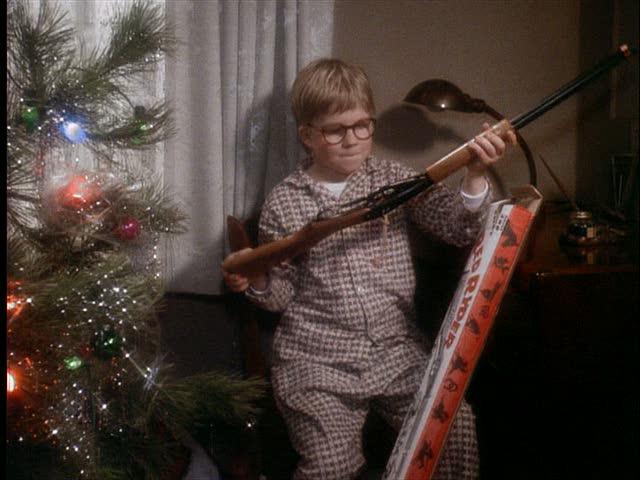 "TheBeachCoast.com: ""A Christmas Story"" Exhibit On The"