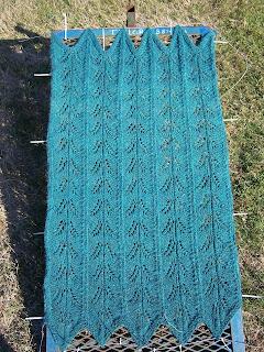 Knit Lap Robe Pattern 1000 Free Patterns