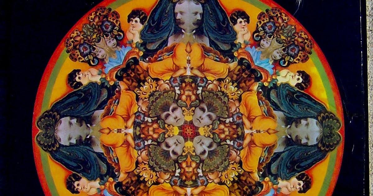 Stereo Lp Vintage Album Cover Art That We Dig Vol 1