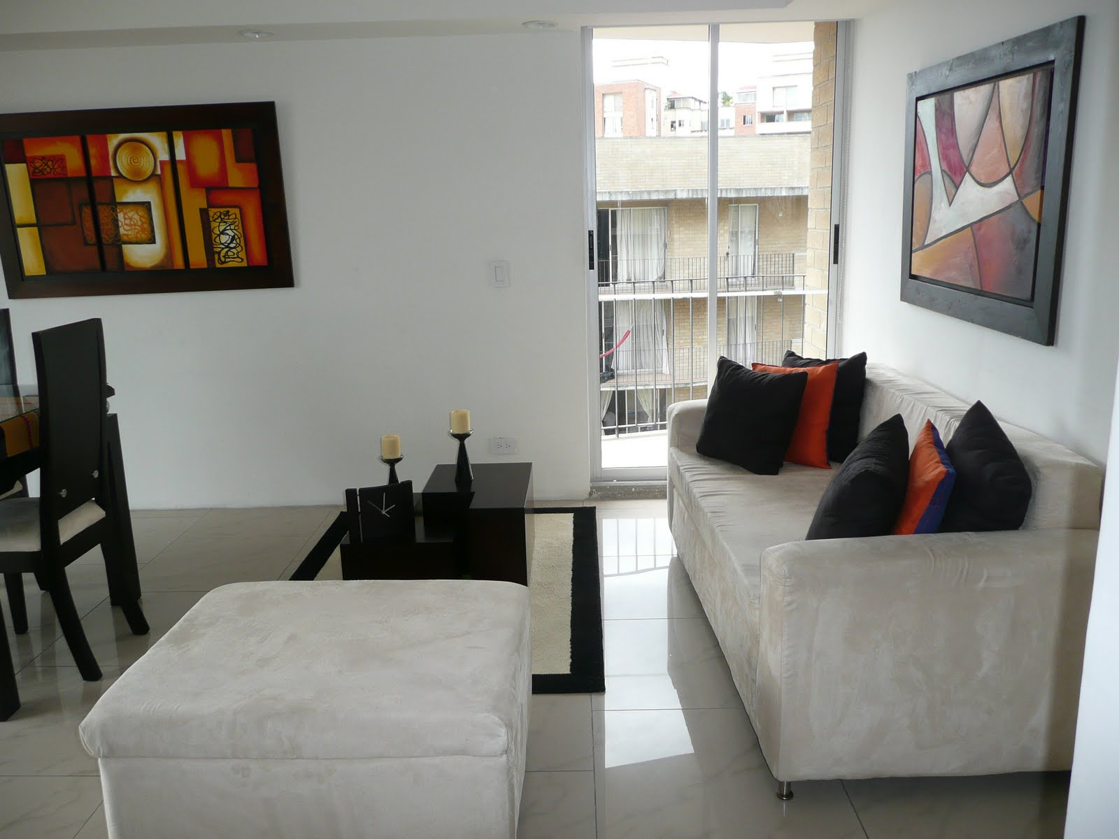 Apartamentos Amoblados Medellin Apartamento las Palmas
