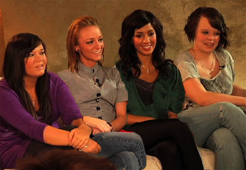 Reality Show Teen Moms 22