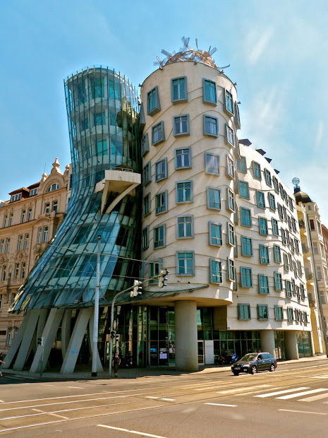 Deanna Time Dancing House