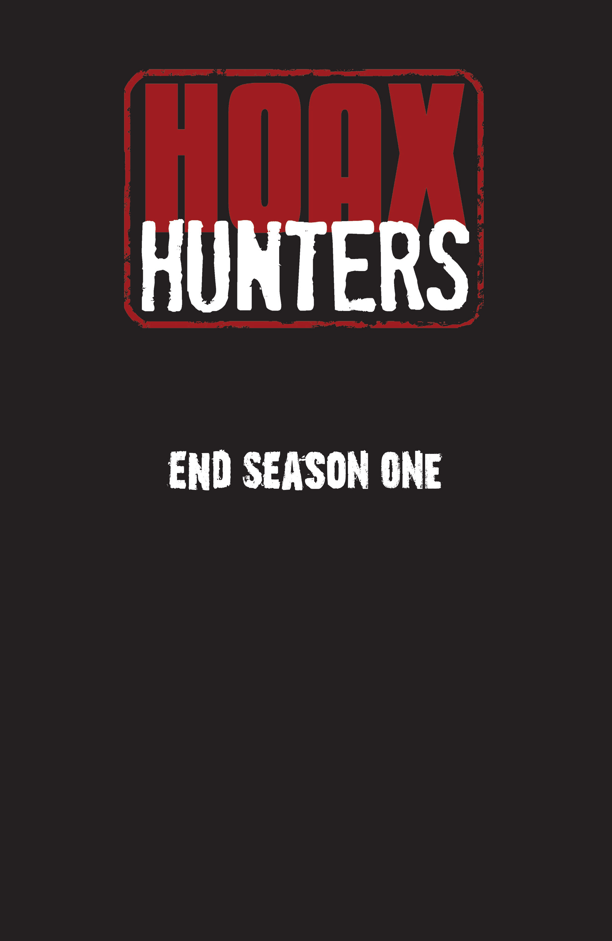 Read online Hoax Hunters (2012) comic -  Issue # TPB 3 - 101