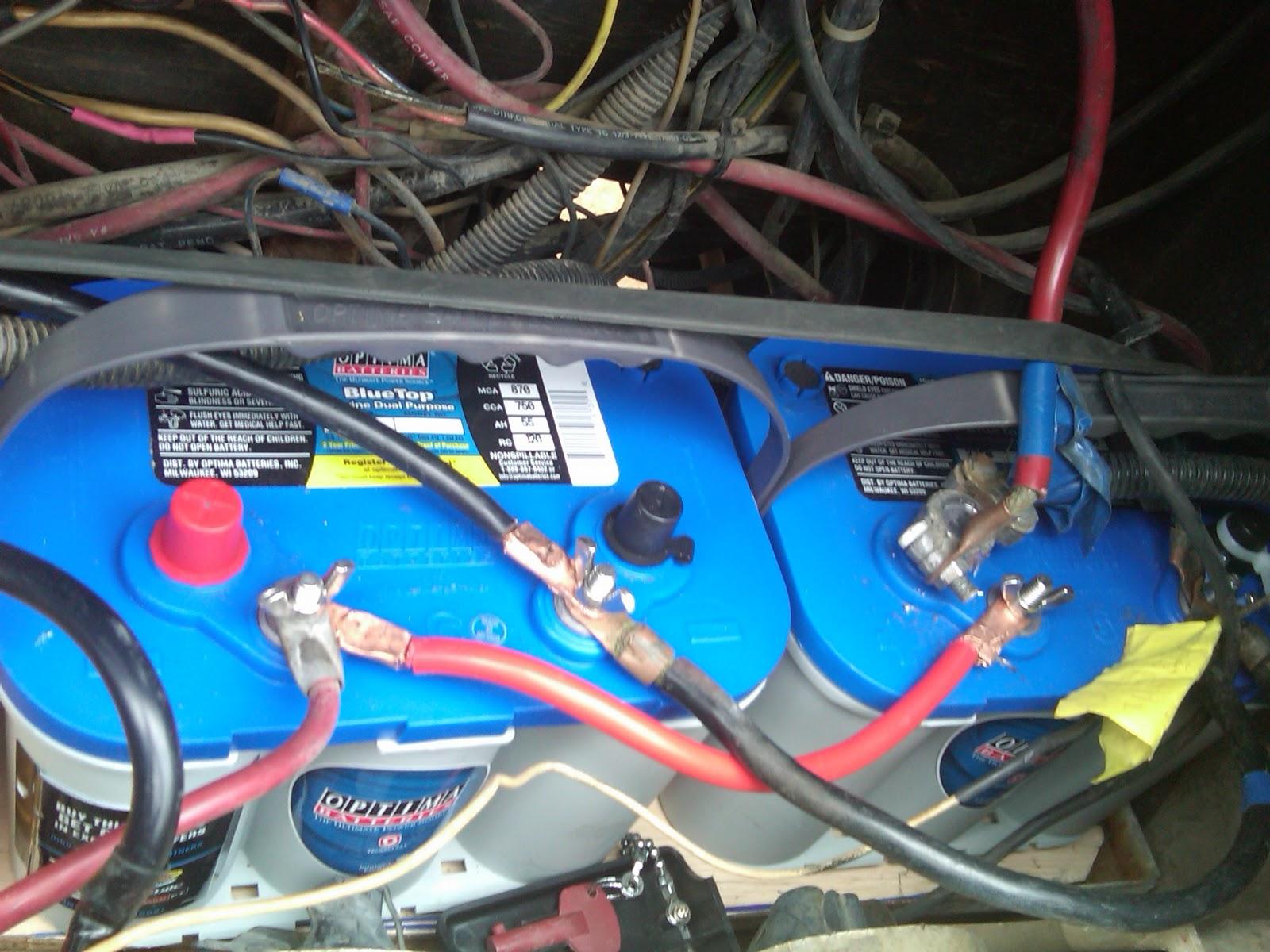 medium resolution of  1984 pace arrow wiring diagram 1983 fleetwood pace arrow motorhome restoration project