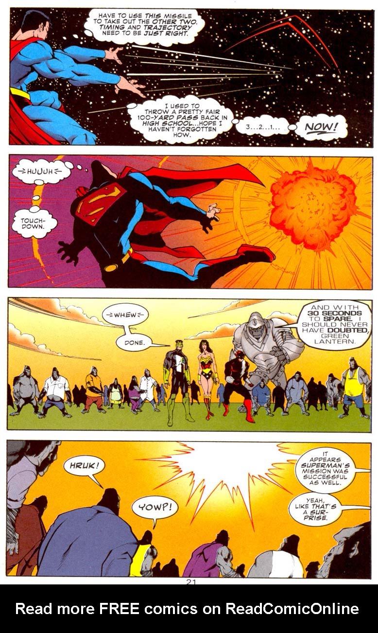 Martian Manhunter (1998) _Annual 2 #2 - English 22
