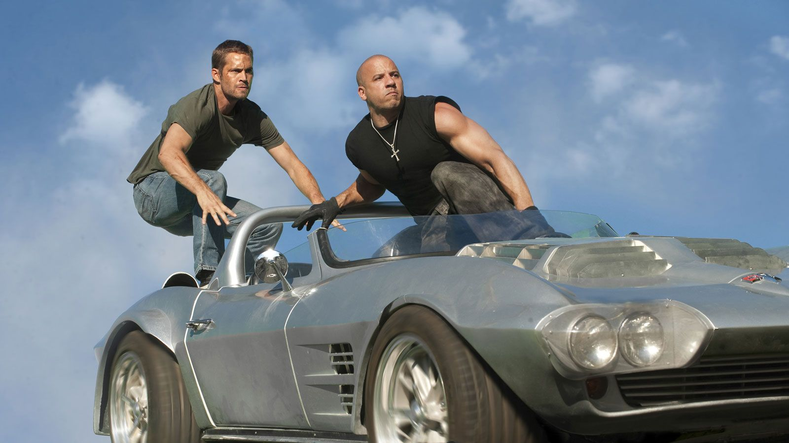 Fast Five Movie Review Summary