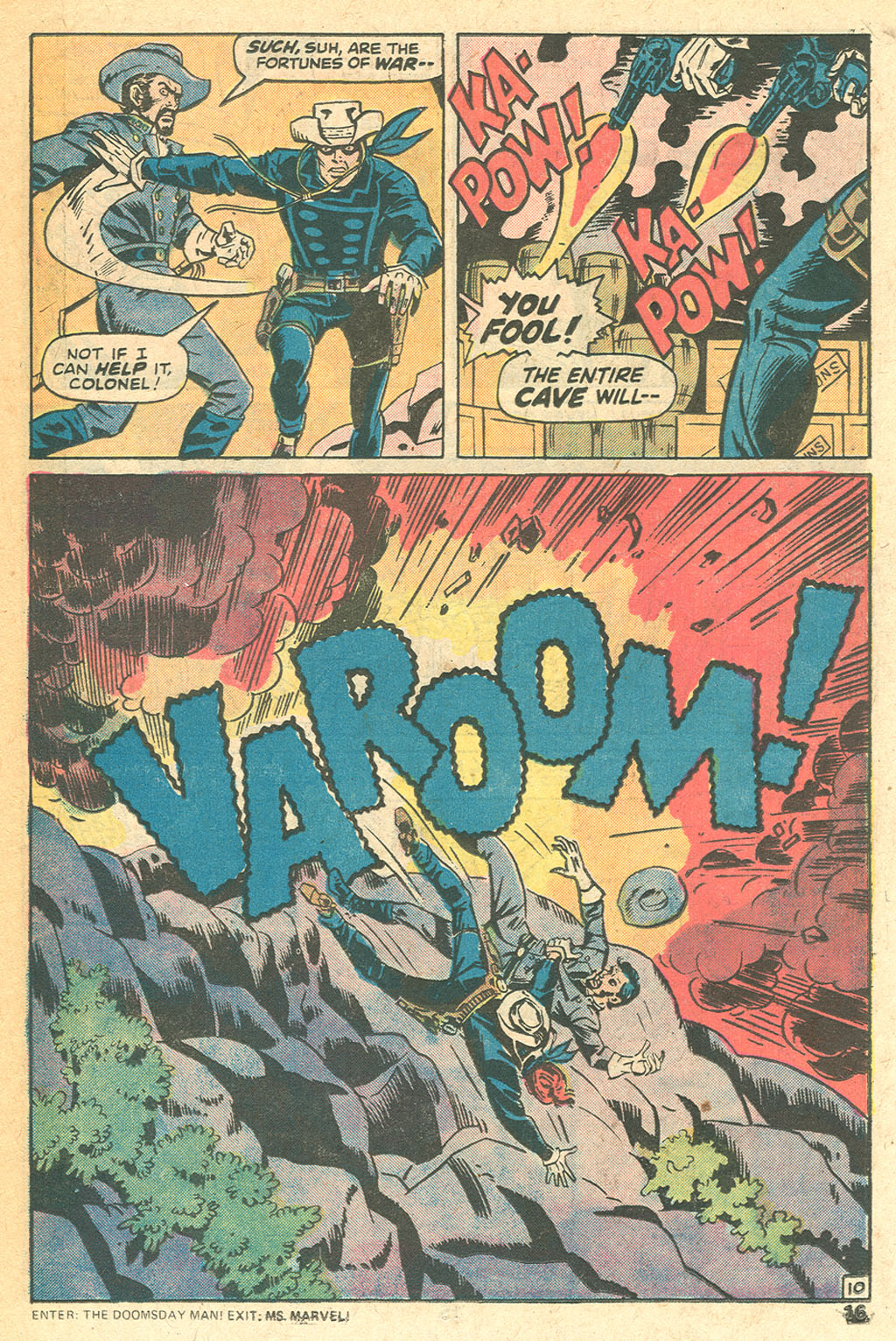 The Rawhide Kid (1955) issue 138 - Page 18