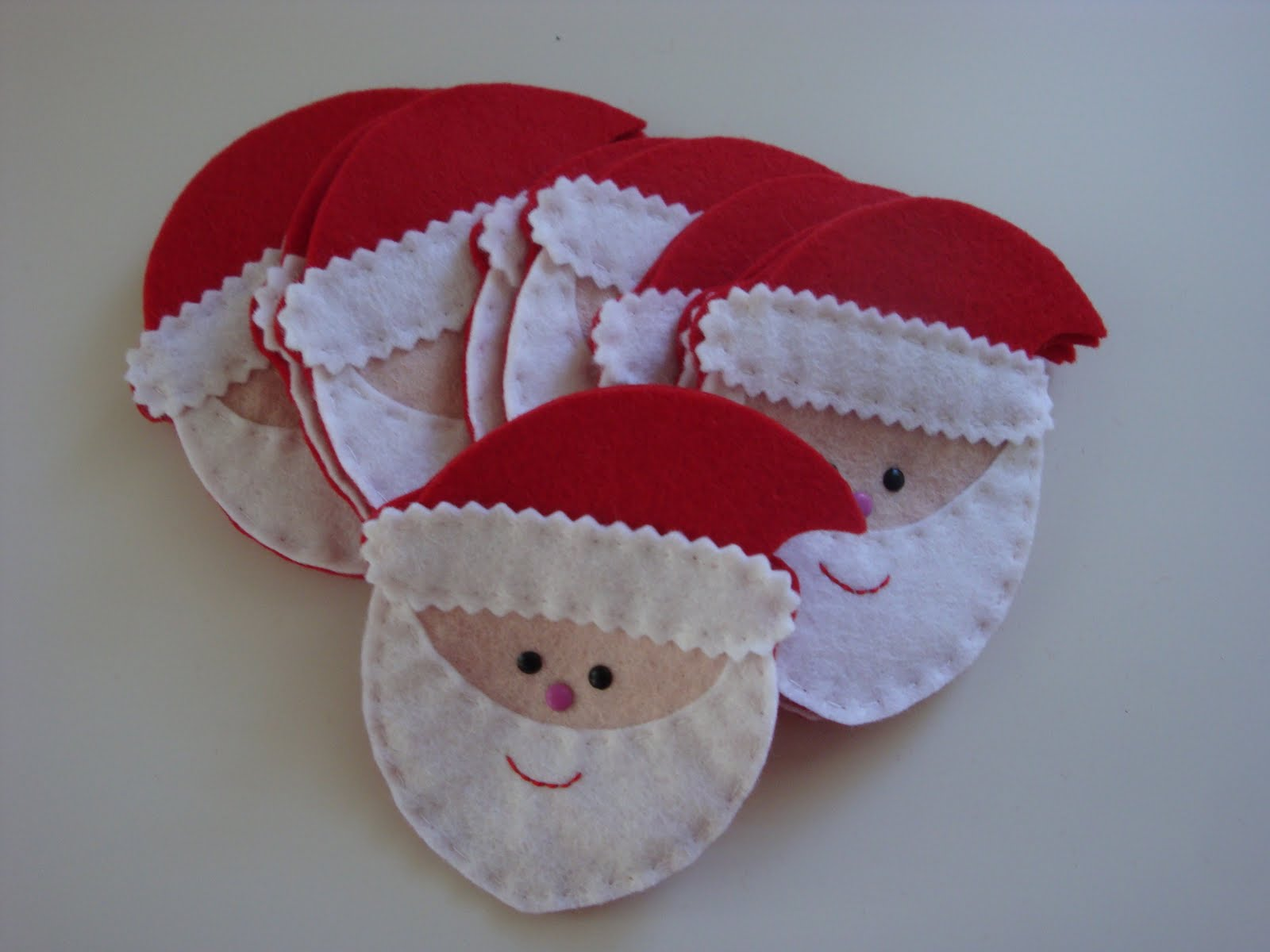Search Results For Santa Face Timplate Calendar