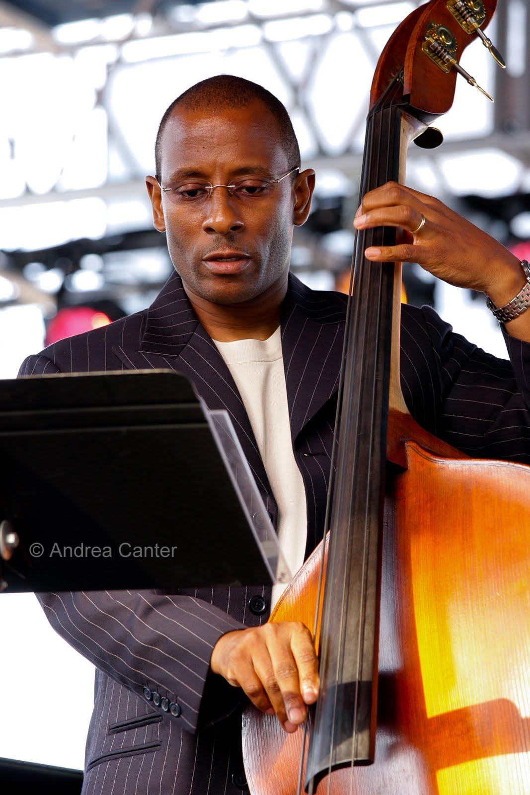 Kenny Davis Design: JazzInk: Geri Allen: Soaring Above The Sounds At Macalester