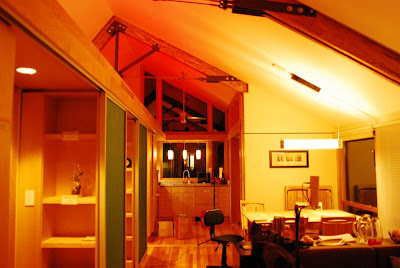 Interiors Blog 2011 Icon Solar House In Minnesota Usa By